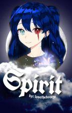 Spirit 》Black Clover by lovethebreeze