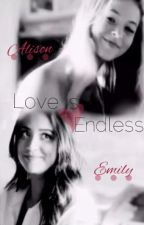 Love is Endless by EmisonCupcake