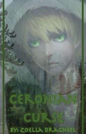Ceronian Curse by zoey_43