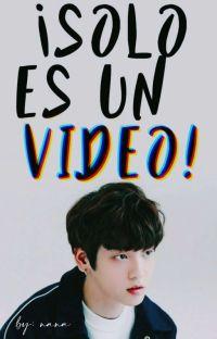 ¡SOLO ES UN VIDEO!『Yeonjun x Soobin』 cover