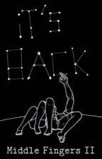 𝙼𝚒𝚍𝚍𝚕𝚎 𝙵𝚒𝚗𝚐𝚎𝚛𝚜 𝙸𝙸 {It's back} by JackGrawrzer