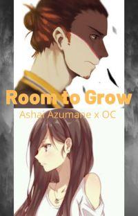 Room to Grow (Asahi Azumane) cover