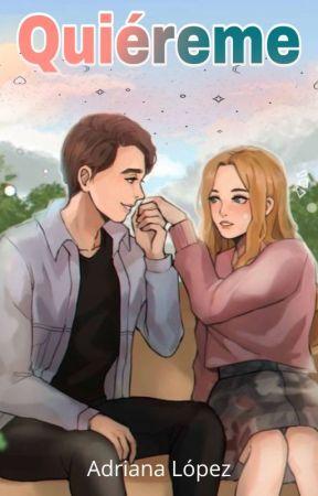 QUIÉREME |EN FÍSICO| by Adrii_LG22