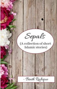 Sepals (Short Islamic Stories) cover