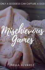 Mischievous Games│Loki by BellaAlvarez
