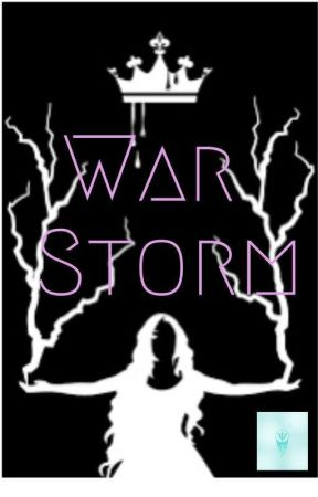 War Storm by calore_potter101