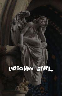 ✓| UPTOWN GIRL, bill denbrough¹ cover