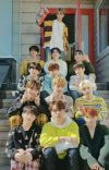 live with seventeen oppa (Season 2) cover