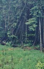 Crying Trees by kraftaverk