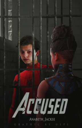 Accused [Spider-man FF] by Anabeth_Jackse