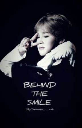BEHIND THE SMILE [JIMIN FF] (on hold) by Taekookie__vkk