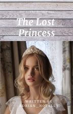 ~ The Lost Princess ~ by Adrian_Novells