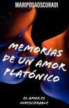 memorias de un amor platónico cover
