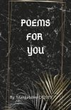 Poems For You cover