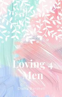 Loving 4 Men cover