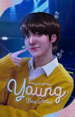 YOUNG | Kang Taehyun by xicadras