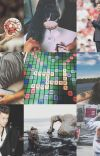 Turning Page [Larry Stylinson    Italian Translation] cover