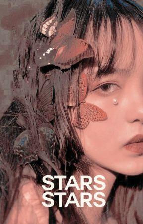 STARS: hollywood arts. by stxrk-