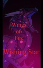 Wishing Star by redsandyshores