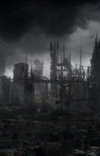 Desolation (Boyxboy) cover