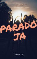 PARADOJA by IvanaVR6