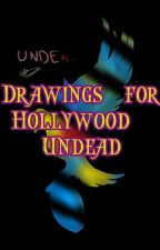 Hollywood Undead drawings ft.Deuce by KhaaEndro