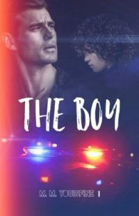 The Boy [mxb] cover