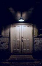 Old Mansion (a Sanscest story) by Lazy_alien_cat
