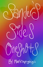 Sander's Sides Oneshots (REQUESTS OPEN) by MuffinPugHugs