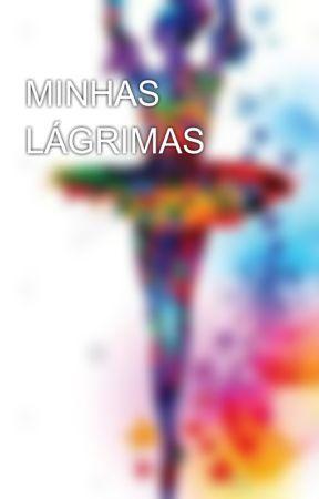MINHAS LÁGRIMAS by sirimiri54