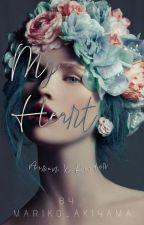 My Heart【Aaron X Reader】[ Ongoing ] by Mariko_Murakami