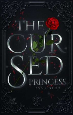 The Cursed Princess by avshigeno