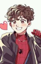 """""""I Have a Son?"""" (An Iron-Man and Spider-Son Fanfic) by xXUxRxIxEXx"""