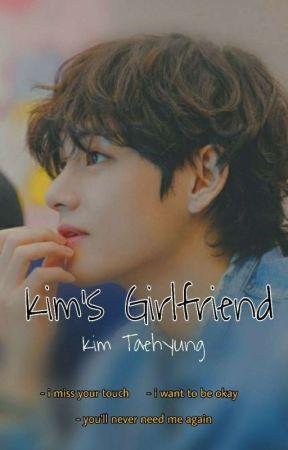 [C] Kim's Girlfriend    KTH 태형 by downylavender