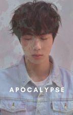 APOCALYPSE 》BangChin by Tae-to-my-Kookie