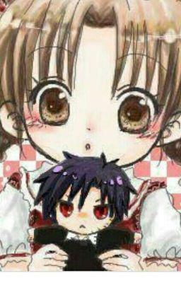 Đọc truyện ĐN/Alice gakuen