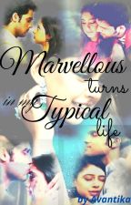 Marvellous turns in my Typical life  by EmpireBlueBB