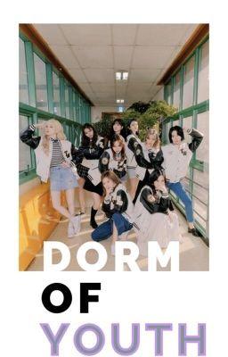 [TWICE] DORM OF YOUTH [Minayeon] [Satzu]