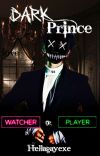 ~Dark Prince~[Chanbek] #1 cover