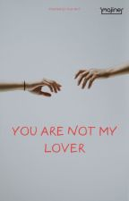 You Are Not My Lover by imajinerku