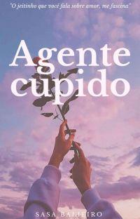 Agente Cupido  cover