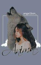 ANIMA by angelbon_
