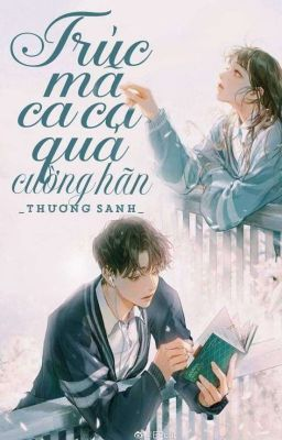 Anh Trai Trúc Mã Quá Hung Hãn