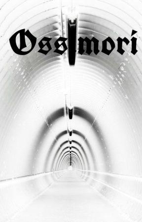 Ossimori|| Haikyuu by Dalybook04
