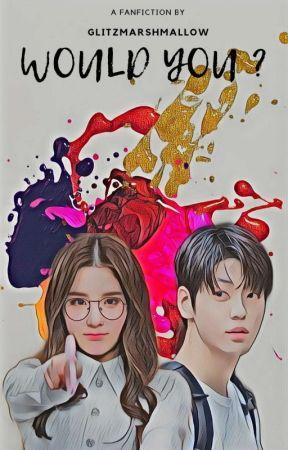 Would You (Choi Soobin × Jeon Heejin) ✅ [Lagi Revisi Tanda Baca] by glitzmarshmallow
