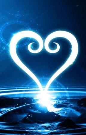 Kingdom Hearts: The Legendary 8th Princess of Heart by Alexaslowell