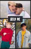 help me! randy fan fiction cover