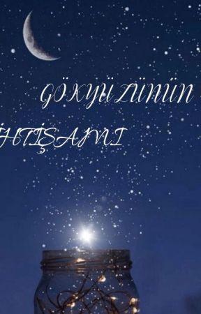 Gökyüzünün İhtişamı by KassiopeiaM