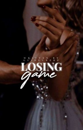 Losing Game ━ Remus Lupin by guinevxere