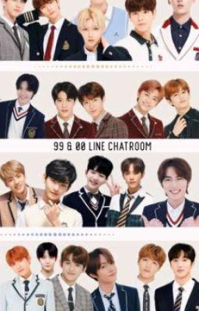 99&00 CHATROOM by minwonue